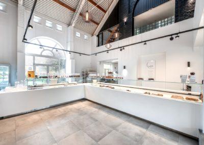 Pâtisserie Boulangerie Giot à Lasne